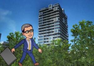 Mercato immobiliare quartiere adriano